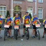 Voor fietsers ToerClub Nuenen