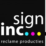 sign inc reclame producties