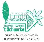 Logo-schuurke